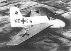 Prototyp Me 163 A (V4)