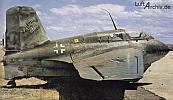 Me 163 B-1a, WkNr.191907
